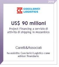 Coeclerici_Logistics_2010