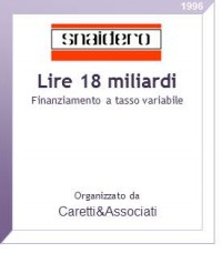 Snaidero_1996